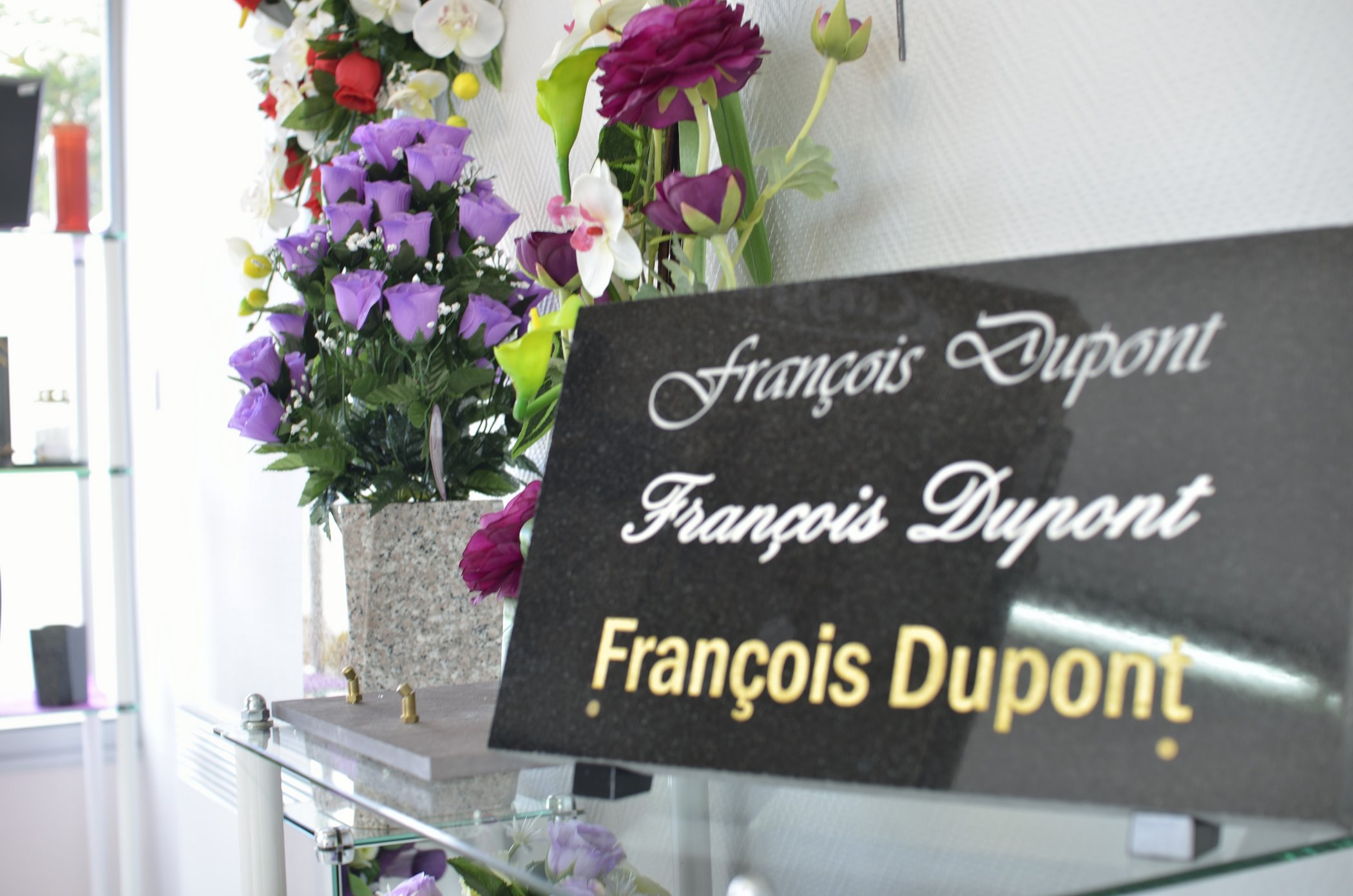 Pompes funèbres Talmont