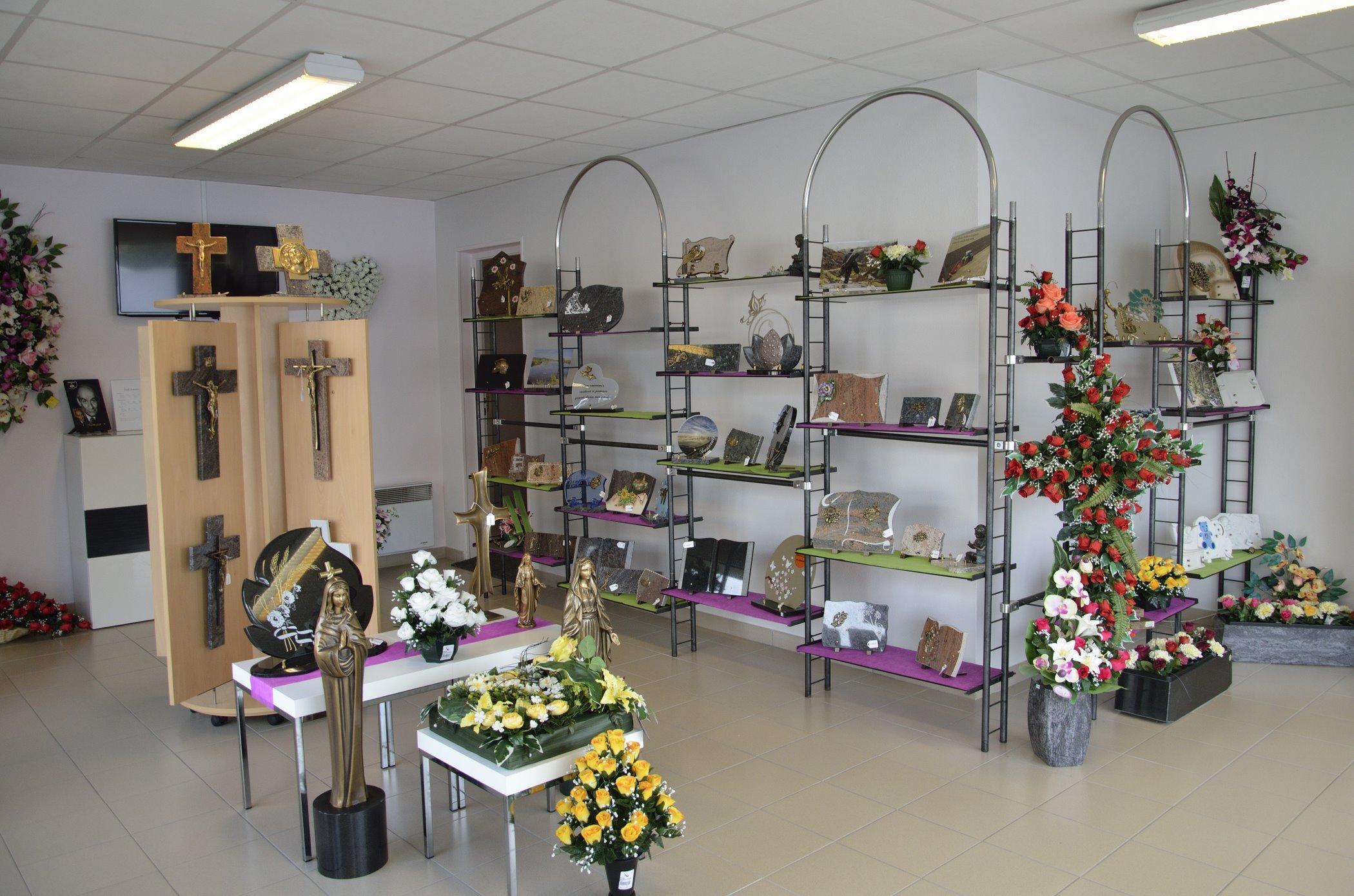 Pompes funèbres Moutiers